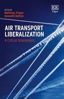 Air Transport Liberalization PDF