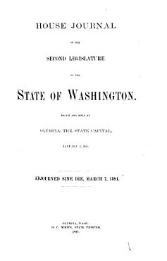 House Journal of the     of the State of Washington PDF