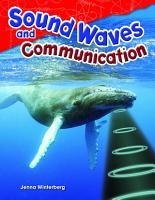 Sound Waves and Communication PDF