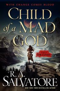 Child of a Mad God Book