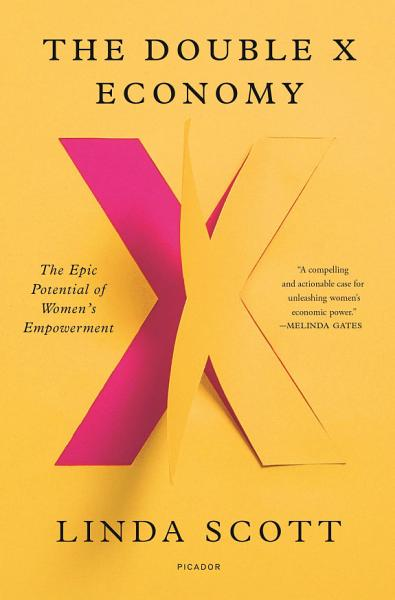 Download The Double X Economy Book