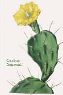 Cactus Journal Book PDF