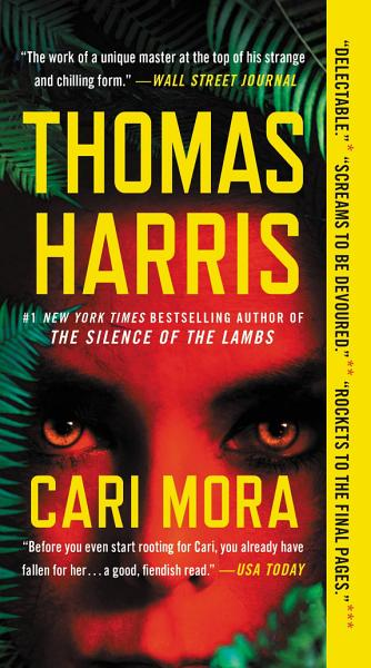 Download Cari Mora Book