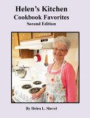 Helen's Kitchen Cookbook Favorites Second Edition