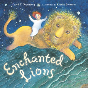 Enchanted Lions PDF