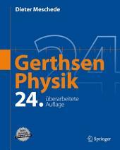 Gerthsen Physik: Ausgabe 24