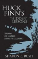 Huck Finn s  hidden  Lessons PDF