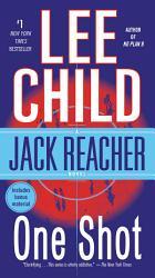 Jack Reacher One Shot Book PDF
