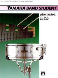 yamaha band student PDF