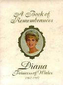 A Book of Remembrances PDF