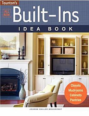 All New Built Ins Idea Book PDF