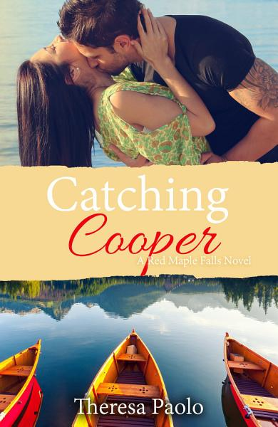 Download Catching Cooper Book
