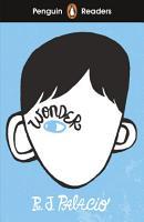 Penguin Readers Level 3  Wonder  ELT Graded Reader  PDF