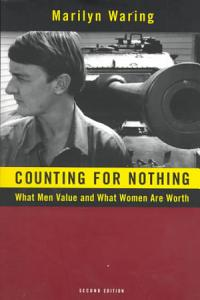 Counting for Nothing Book