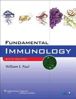 Fundamental Immunology PDF