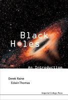 Black Holes PDF