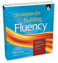Strategies For Building Fluency Book PDF