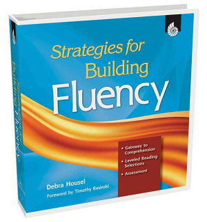 Strategies for Building Fluency PDF