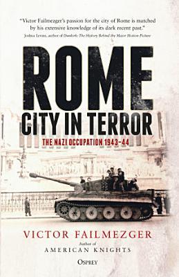 Rome     City in Terror PDF