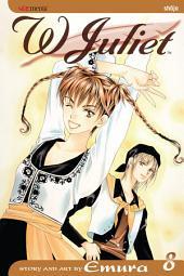 W Juliet: Volume 8