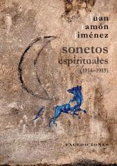 Sonetos espirituales: (1914-1915)
