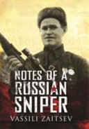 Download Notes of a Russian Sniper Book