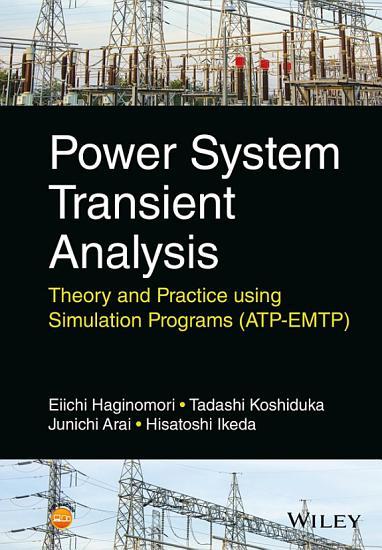 Power System Transient Analysis PDF