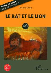 Le rat et le lion: N°6