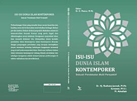 Isu Isu Dunia Islam Kontemporer  Sebuah Pendekatan Multi Perspektif PDF