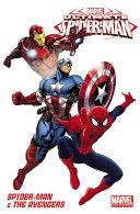 Marvel Universe Ultimate Spider Man   the Avengers PDF
