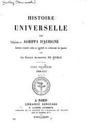 Société de l'histoire de France: Volume243,Partie3
