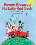 Farmer Brown and His Little Red Truck PDF