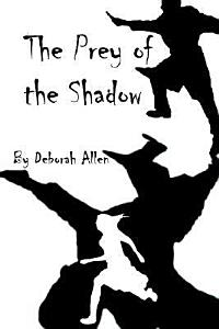 The Prey of the Shadow Book