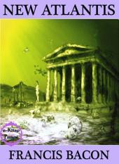 New Atlantis: Illustrated