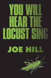 You Will Hear the Locust Sing PDF
