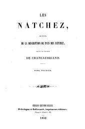 Les Natchez, suivis de la description du pays des Natchez