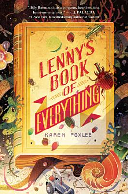 Lenny s Book of Everything