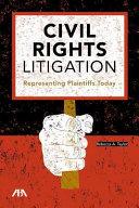 Civil Rights Litigation PDF