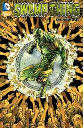 Swamp Thing Vol. 6: The Sureen: Volume 6