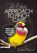 The Easy Approach to Finch Care