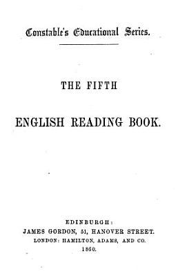 ENGLISH READING BOOK PDF