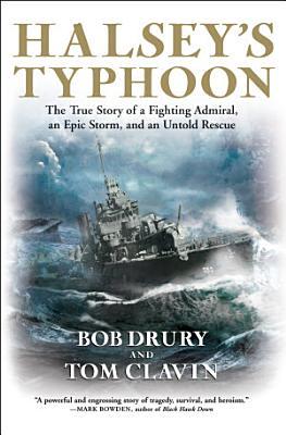 Halsey s Typhoon