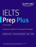 IELTS Prep Plus PDF