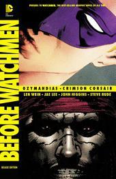 Before Watchmen: Ozymandias/Crimson Corsair