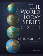 Latin America 2013: Edition 47