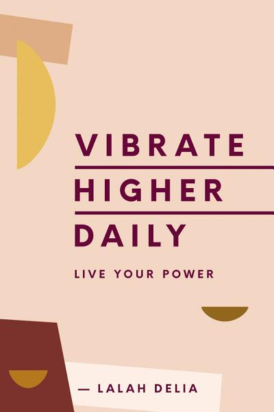 Download Vibrate Higher Daily Book