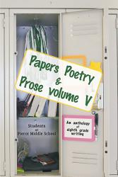Papers Poetry Prose Volume V Book PDF