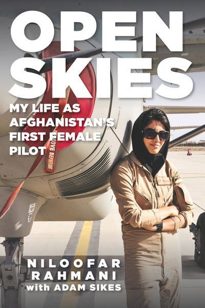 Download Open Skies Book