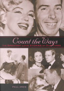 Count the Ways: The Greatest Love Stories of Our Times