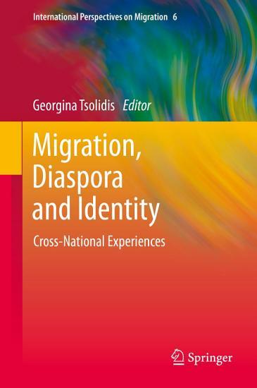 Migration  Diaspora and Identity PDF